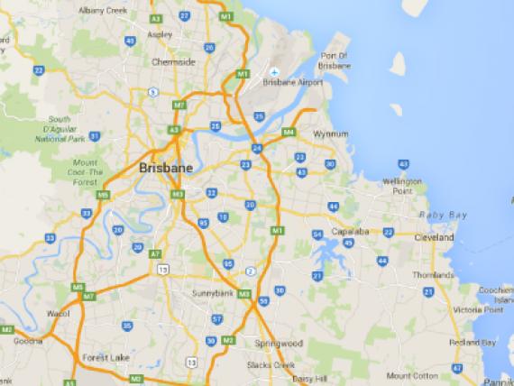 Service Area - Brisbane
