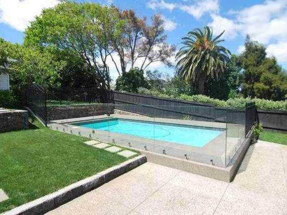 Pool Fencing Solutions Brisbane Pool Fence Repairs And Installation Frameless Glass Pool Fencing Brisbane Qld