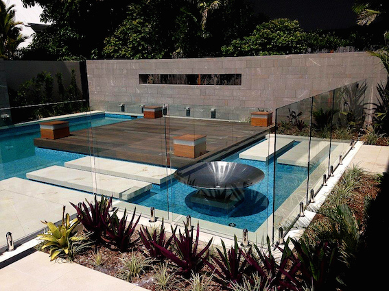 Brisbane Pool Fencing Repairs Installing Glass Aluminium Pool